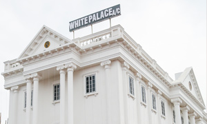 DV White Palace